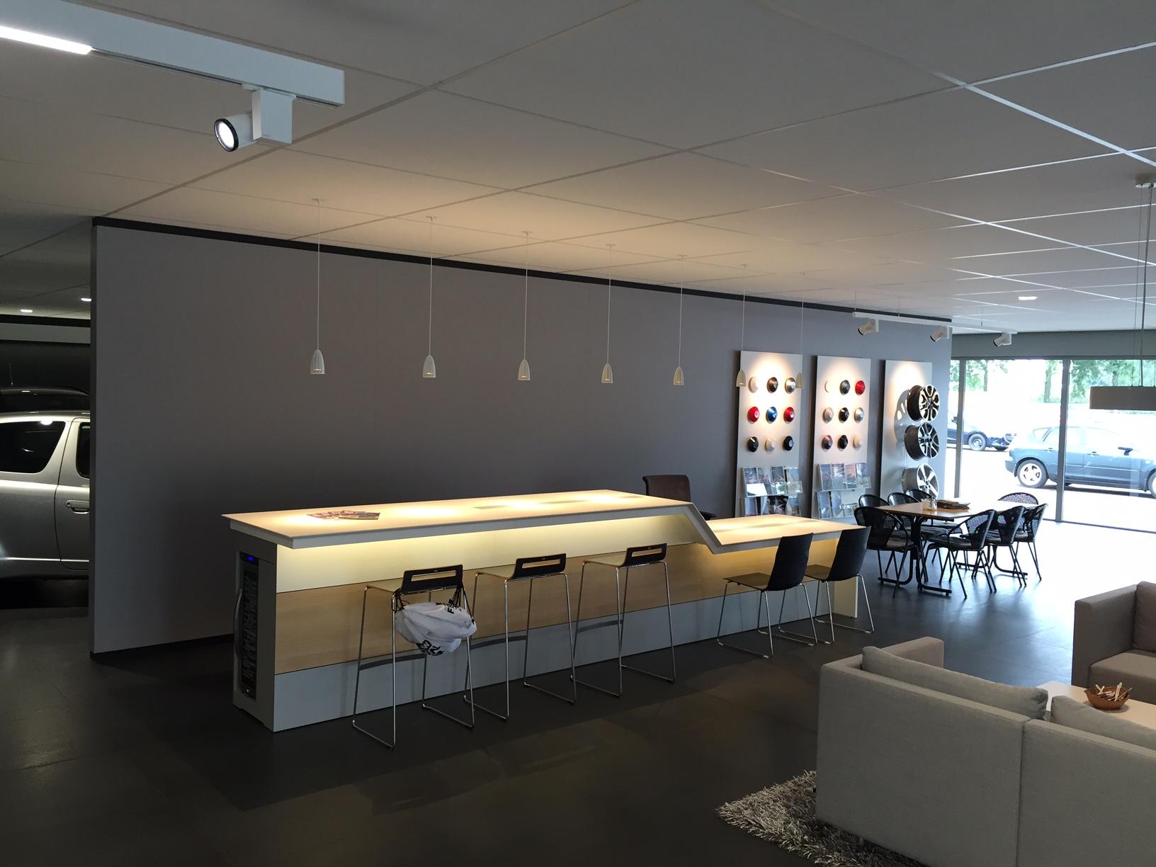 Timmerbedrijf joosten bv interieur en zolder betimmering for Hoogebeen interieur bv